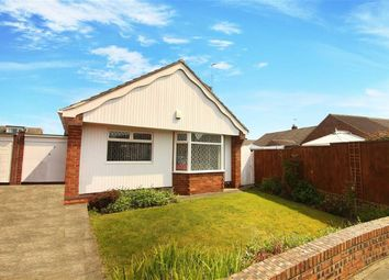 Thumbnail 2 bed bungalow for sale in Tilbury Grove, North Shields