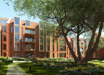 Thumbnail 3 bedroom flat for sale in Hampstead Manor, Kidderpore Avenue, London