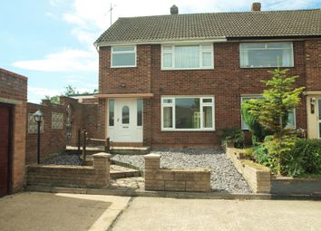 Thumbnail 3 bedroom semi-detached house to rent in Stephen Close, Haverhill