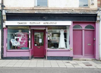 Thumbnail Commercial property for sale in Camden Clothing Alterations, 19 Nile Street, North Shields