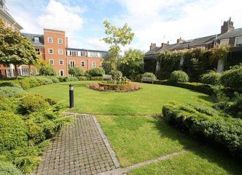 Thumbnail 2 bed flat for sale in Skeldergate, York