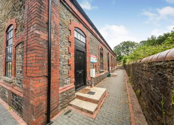 Thumbnail 2 bed link-detached house for sale in Winding Wheel Lane, Penallta Road, Ystrad Mynach, Hengoed