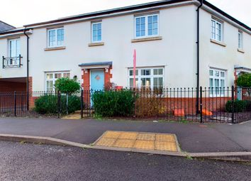 Thumbnail 2 bed semi-detached house to rent in Ffordd Watkins, Birchgrove, Swansea