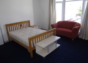 6 bed shared accommodation to rent in Glanbrydan Avenue, Uplands, Swansea SA2