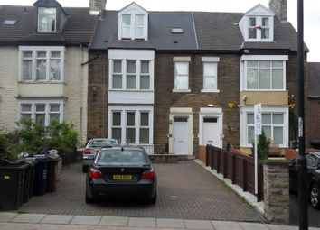 Thumbnail 1 bed flat to rent in Bentinck Road, Fenham