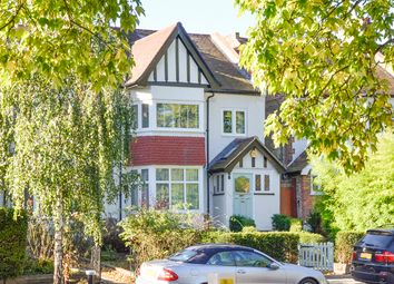 Thumbnail 4 bedroom detached house to rent in Priory Road, London