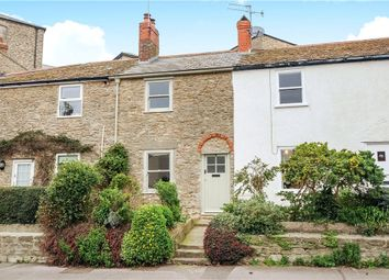 Thumbnail 1 bed terraced house for sale in St. Andrews Road, Bridport