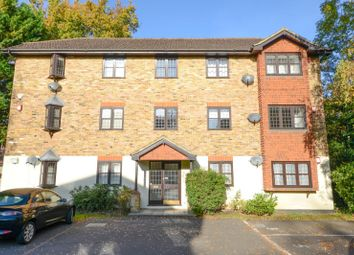 Thumbnail 1 bed property to rent in Rushmon Gardens, Walton On Thames, Surrey