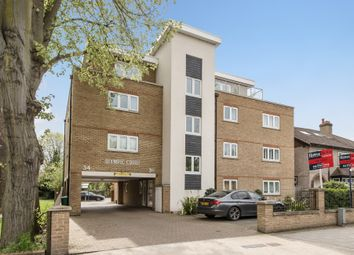 Thumbnail 2 bed flat for sale in Olympic Court, Kingston Road, New Malden