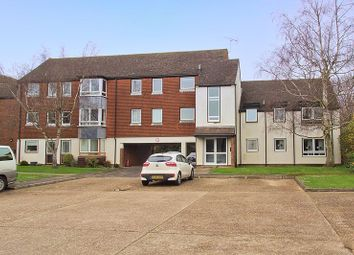 Thumbnail 2 bed flat for sale in Dial Close, Barnham