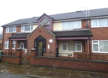 Thumbnail 1 bedroom flat for sale in Pine Close, Ribbleton, Preston, Lancashire
