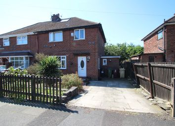 Thumbnail 3 bed semi-detached house for sale in Tennyson Road, Bolton