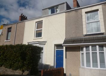 Thumbnail 4 bedroom terraced house to rent in George Street, Swansea