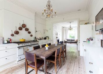 Thumbnail 5 bed property for sale in St Quintin Avenue, London