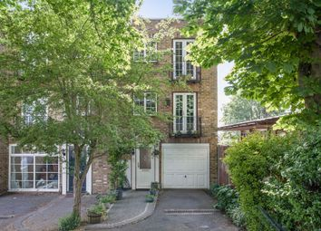 Thumbnail 3 bed town house for sale in Eaton Drive, Kingston Upon Thames