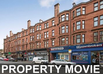 Thumbnail 1 bed flat for sale in 3/1, 327 Dumbarton Road, Partick, Glasgow