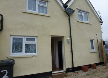 Thumbnail 2 bed semi-detached house to rent in Ashford Road, Chartham, Canterbury