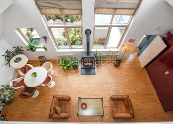 Thumbnail 2 bed flat to rent in Bavaria Road, London