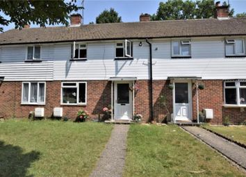 Thumbnail 2 bed terraced house for sale in Abbots Road, Reading, West Berkshire