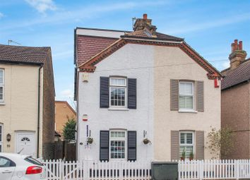 3 bed semi-detached house for sale in Recreation Road, Shortlands, Bromley BR2