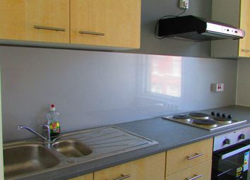 Thumbnail 2 bedroom maisonette to rent in Flat, Blackpool, Lancashire