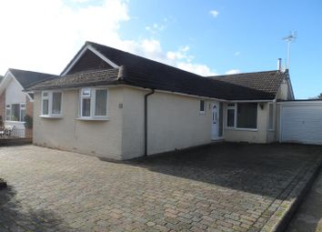 Thumbnail 3 bed detached bungalow to rent in Greenfield Crescent, Waterlooville