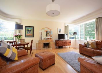 Thumbnail 3 bed flat for sale in Woodford Road, London