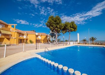 Thumbnail 2 bed apartment for sale in Beach, Santiago De La Ribera, Murcia, Spain