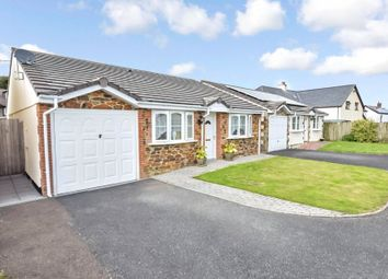 Thumbnail 3 bed bungalow for sale in Southfields, Bridgerule, Holsworthy