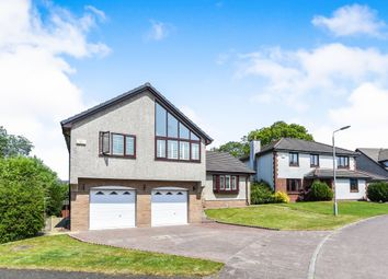 Thumbnail 4 bed detached house for sale in William Ure Place, Bishopbriggs, Glasgow