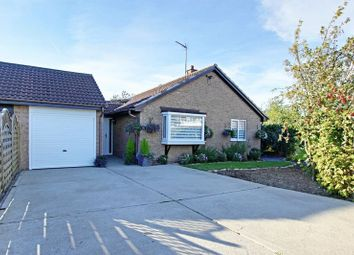 Thumbnail 4 bed bungalow for sale in Caistor Road, Barton-Upon-Humber