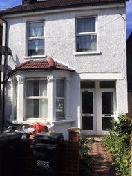Thumbnail 2 bed flat to rent in Westbury Road, Croydon
