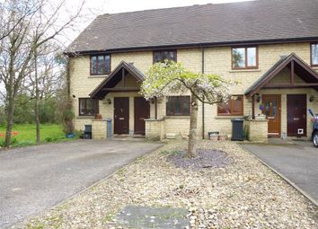 Thumbnail 2 bed property to rent in Farmington Drive, Witney