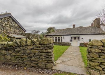 Thumbnail 3 bed cottage for sale in The Old Courthouse, Bigland Hall, Backbarrow
