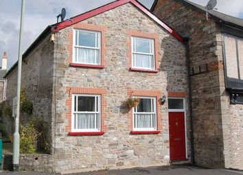 Thumbnail 2 bedroom terraced house for sale in Fore Street, Bampton, Tiverton