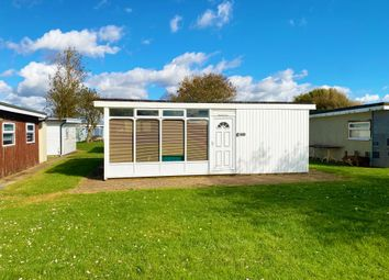 Thumbnail 2 bed lodge for sale in Lydd Road, Camber