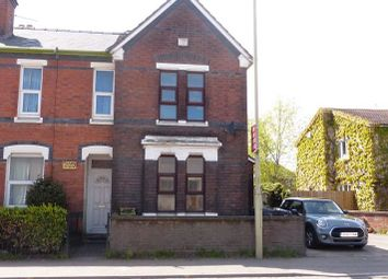 Thumbnail 3 bed semi-detached house to rent in 70 Painswick Road, Gloucester GL46Pt