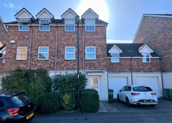 4 bed town house for sale in Avro Close, Southampton SO15