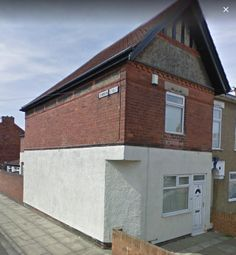 Thumbnail 4 bed end terrace house for sale in Elsenham Road, Grimsby, Grimsby DN31 2Qr
