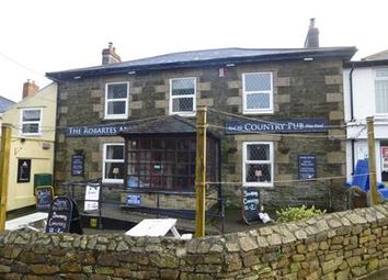 Thumbnail Pub/bar for sale in Robartes Arms, Robartes Terrace, Illogan, Redruth