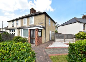 Thumbnail 3 bedroom property for sale in Beech Road, Tree Estate, Dartford, Kent