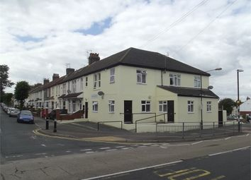 Thumbnail 5 bed property for sale in Seaton Road, Gillingham, Kent.