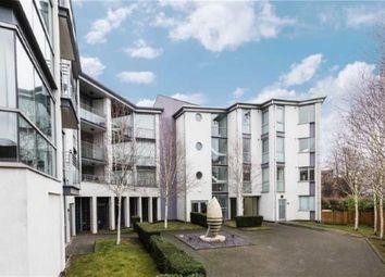 Thumbnail 2 bedroom flat for sale in The Marlborough, Cranmer Street, Nottingham, Nottinghamshire