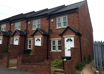 Thumbnail 3 bed town house to rent in March Street, Doncaster
