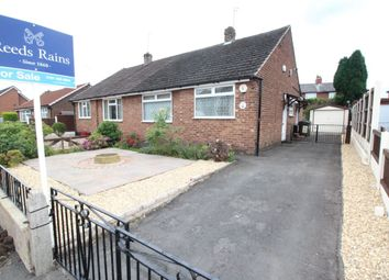 Thumbnail 2 bed bungalow for sale in Cheetham Hill Road, Dukinfield