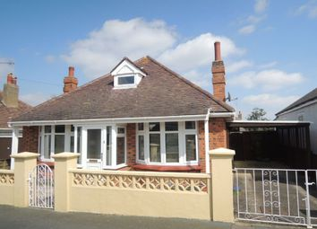 Thumbnail 2 bed detached bungalow for sale in Ipswich Road, Holland-On-Sea, Clacton-On-Sea