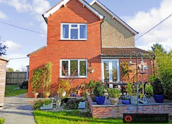 Thumbnail 4 bed detached house for sale in Wynsome Street, Southwick, Trowbridge