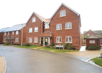 Thumbnail 1 bed flat for sale in Wilder Crescent, Spencers Wood, Reading