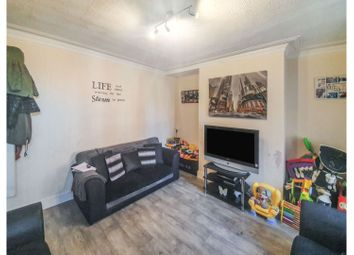 2 bed terraced house for sale in Woodview Mount, Beeston, Leeds LS11