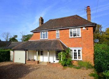 4 bed detached house for sale in Cranleigh Road, Ewhurst, Cranleigh GU6